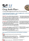Complete Crop Management Software Brochure