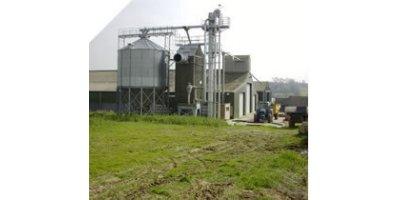 Grain Storage/Drying