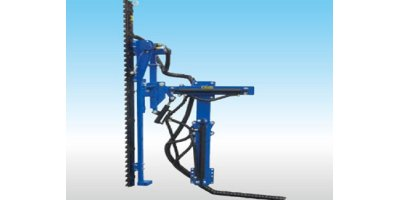 Model Monoblade vertical - Vine Trimmer Reciprocating