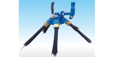 Model RO - Rake