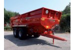 VAIA - Model NL 120S - Trailer