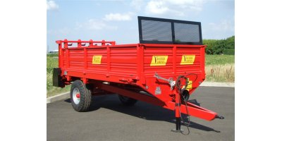 Model P/50 - Manure Spreader