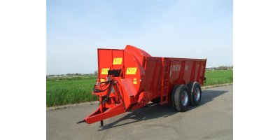 Model L/140  - Manure Spreader