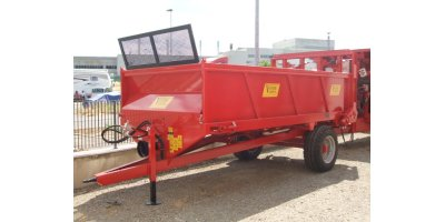 Model P/70 - Manure Spreader