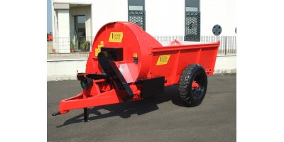 Model L/50 - Manure Spreader