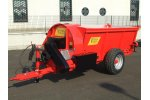 Model L/35-C - Unloading Anterior Lateral Spreader