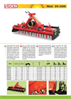 EN 2000 - Power Harrows Brochure