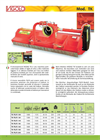 TK - Brush Shredders Brochure