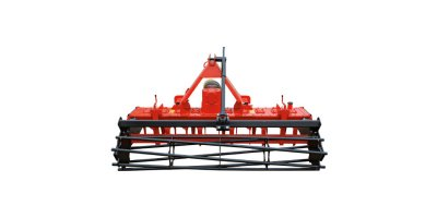 VIGOLO - Model ESP 2000 - Power Harrows