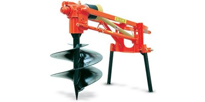 Model TN - TSP - Post Hole Diggers