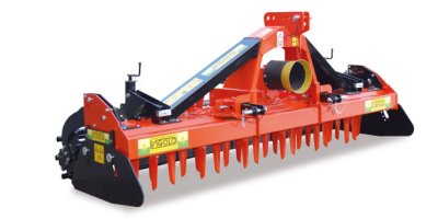 VIGOLO - Model EN 3000 - Power Harrows
