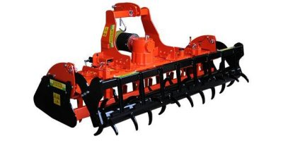 Vigolo - Model EN 2000 - Power Harrows