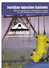 Fertilizer Injection System Brochure