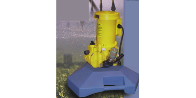 Fertilizer Injection System