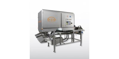 Trimus - Optical Sorter