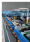 Single Lane Sorters (SLS)- Brochure
