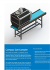 Size Sampler for Standalone Unit- Brochure