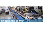 Compac - Single Lane Sorters (SLS)