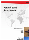 Perard - Model Interbenne - Grain Cart - Brochure