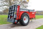 Perard - Model Optium K Series - Manure Spreader
