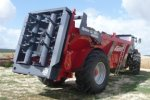 Perard - Model Optium L Series - Manure Spreaders