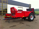 Perard - Model CE 90 K - Manure Spreaders