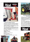 herd - I-92 - Electric Drive Broadcaster Brochure