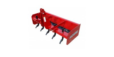 howse  - Model Bsxeb Series  - Light Duty Box Blade
