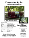 Model 2650 - Electrostatic Orchard Sprayer - Brochure