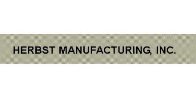 Herbst Manufacturing, Inc.