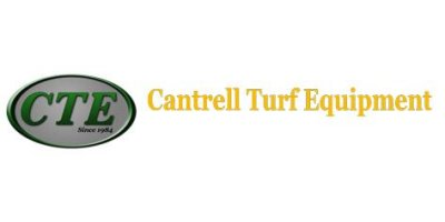 Cantrell Turf Equipment (CTE)