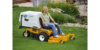 Model MS - Walker Mower