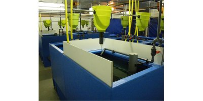 Recirculating Aquaculture Systems (RAS)