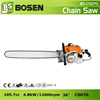 Model BS-MS070 - Gasoline Chain Saw