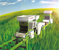 Model SBL-280 - Seeding Machine