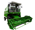 Model 4LZ-3A - Wheat Harvester