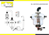 HECTOR - Model 50 L - Glass Milk Receiver Brochure