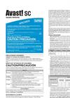 Avast - Brochure