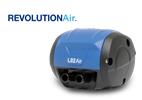 Model L02Air - Vacuum Pulsators