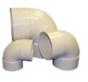 NACO  - Ag Irrigation PVC Fittings