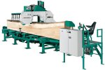 Wood Mizer - Model WM3500 - Proven Industrial Thin-kerf Sawmill