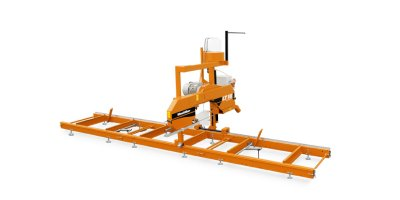 Wood-Mizer - Model LT15 Series - Professional Sawmill