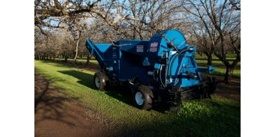 Model 9800P - Walnut Harvester