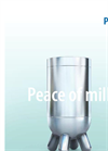 Peace of Milk - Leaflet