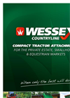Wessex CountryLine Brochure