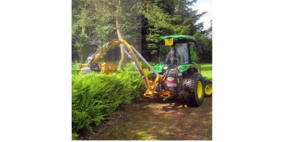 Model T430D - Hedge Cutter