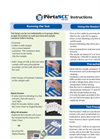 PortaSCC - Milk Test Kit Manual