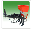 Model 3WG Series - Planter & Fertilizing Machine