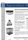 Shepherd - Aquaculture Mesh Datasheet