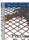 Shepherd - Mesh for Marine Traps Brochure